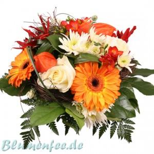 Herbst Special von Blumenfee - dem Online Blumenversand