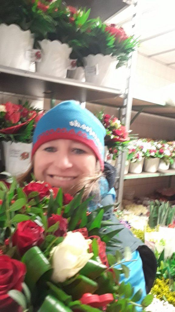 Blumenfee Valentins-Sträuße online versenden