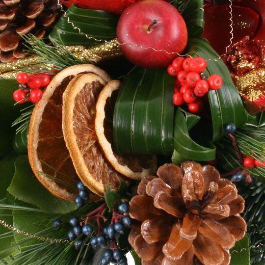 blumenstrau weihnachtszauber blumen online bestellen und versenden mit dem. Black Bedroom Furniture Sets. Home Design Ideas