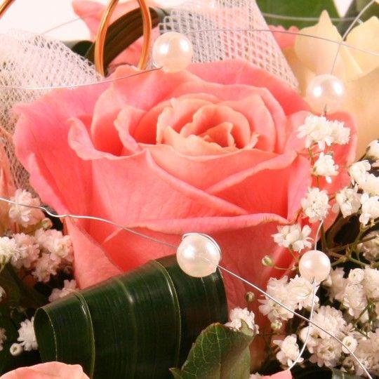 Hochzeits Blumenstrauss Hochzeitstraumerei Blumen Online Gunstig