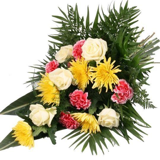Trauerstrauß Letzer Gruß Trauer Blumen Online Bestellen Und