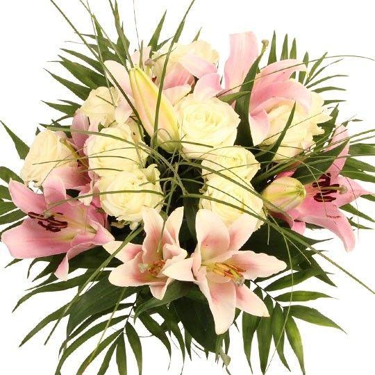 lilien verschicken