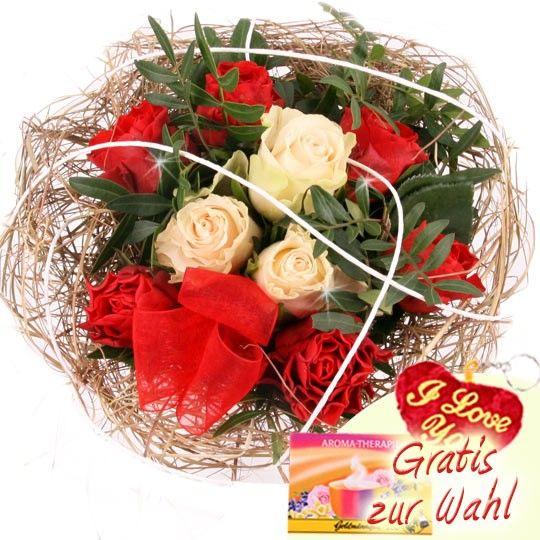 Blumenstrauss For Someone Special Blumen Online Versenden Mit