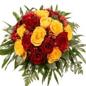 Blumenstrauß Traummeldodie Ansicht 1
