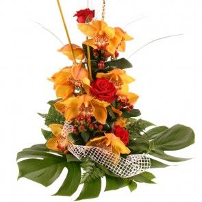 Orchideen online bestellen im Blumenfee Blumenversand