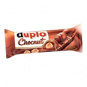 Schokolade Ferrero Chocnut und Blumen online versenden