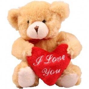 Teddybär Brummel