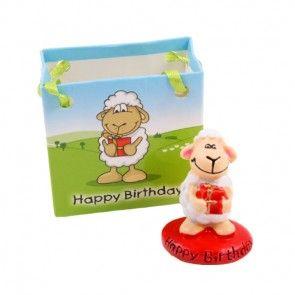 Schaf - Happy Birthday