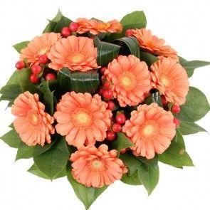 Blumenstrauß Sanfter Engel mit 3 Gratiszugaben Ihrer Wahl – Blumen online verschicken auf www.blumenfee.de