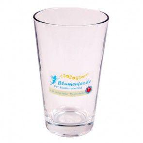Glasvase Blumenfee - die passende Vase zu Ihrem Blumenstrauß.