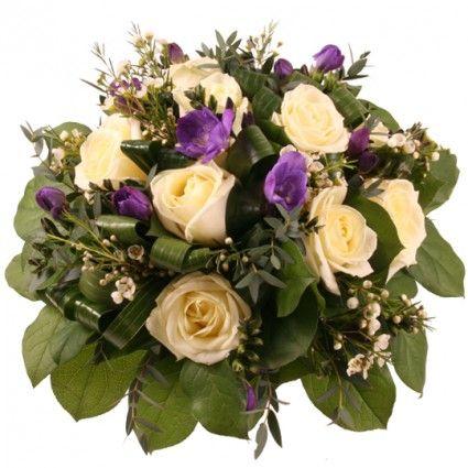 Blumenstrauß Feenreigen -Blumen online- Blumen verschicken mit der Blumenfee