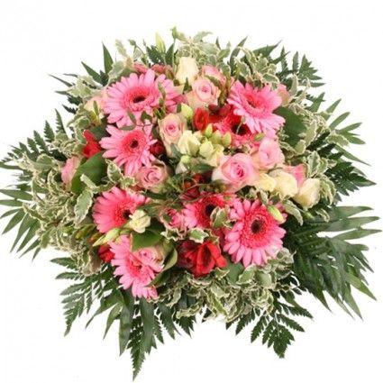 Blumenstrauß Rosery Premium online versenden