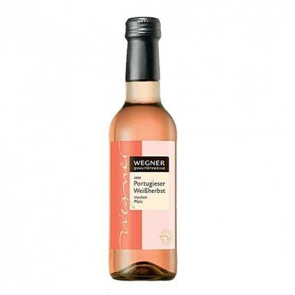 Rosé Wein Portugiser Weissherbst 0,25l