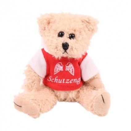 teddy als Ergänzung zu Ihrem Blumenstrauß online bestellen auf Blumenfee.de