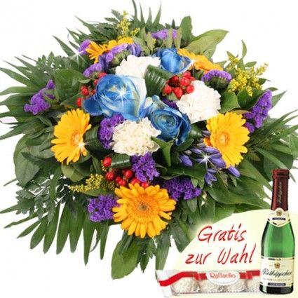 Sieger Blumenstrauß der Premiumklasse - Das Award Special von Blumenfee online verschicken