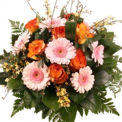 Blumenstrauß Frühlingsboten mit Gratiszugabe Ihrer Wahl – Blumen online deutschlandweit versenden  mit www.blumenfee.de - dem Blumenversand