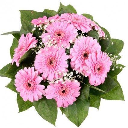 Blumenstrauß Harmony mit 3 Gratiszugaben Ihrer Wahl – Blumen online verschicken auf www.blumenfee.de