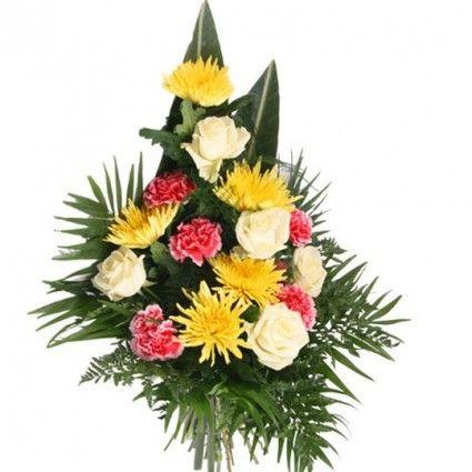 """Trauerstrauß """"Letzter Gruß"""" – Blumen online versenden deutschlandweit in 24h"""