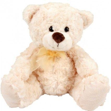 Teddybär Tedorius  - die kuschelige Ergänzung zu Ihrem Blumenstrauß online versenden
