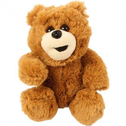 Teddybär Ted - kuschlig weich und lachend - online bestellen