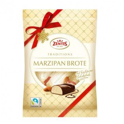 Zentis Marzipans Brote 4x25g / Design 2020 als Ergänzung zu Ihrem Blumenstrauß - online bestellen auf blumenfee.de 7