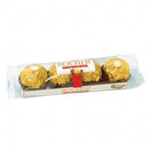Ferrero Rocher 4`er