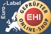 EHI-Retail-Institute Siegel Logo