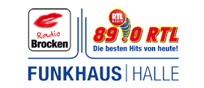 Blumenfee Referenz Radio Brocken
