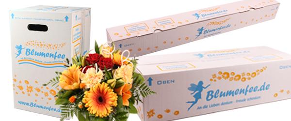 Blumenversand_Blumenfee_Kartons